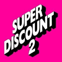 "Etienne de Crecy - Super Discount 2  - 12"" - Record Store Day 2016 Exclusive - RSD *"